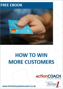 win more customers whitepaper