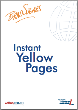 free e-book instant yellow pages