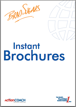 free e-book instant brochures