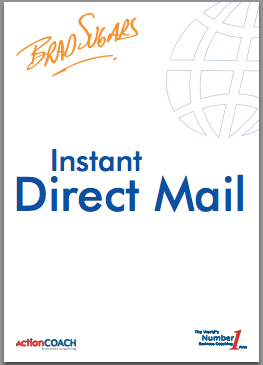free e-book instant direct mail
