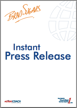free e-book instant press release