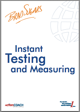 free e-book instant testing measuring
